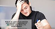 What is Adult Learning Disability Assessment Process And Why Its Performed