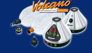 VOLCANO & PLENTY Vaporizer by Storz & Bickel - powerful and robust devices for a highly efficient and pleasant aromat...