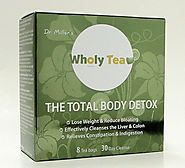 Wholy Tea™ BOGO get the second free | supplement products | Detox tea, Cleaning your colon, Detox