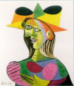 The Women of Pablo Picasso: Dora Maar | Web Art Academy