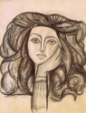The Women of Pablo Picasso: Françoise Gilot | Web Art Academy