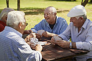 Let Your Seniors Stay Connected With Family and Friends