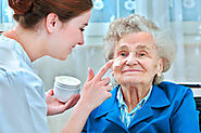 5 Powerful Ways to Care for Your Senior Loved One's Skin