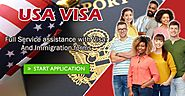 Get Expert Assistance on American Visa Application Form by Visa USA Now