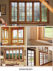 Woodclad Windows in Los Angeles