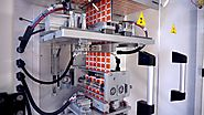 Pharmaceutical sachet machine - Model 2017