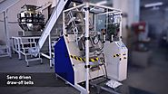 Fitting Packaging Machine - Mentpack Packaging Machines