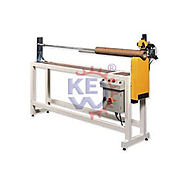 Semi Automatic Core Cutter Machine, Core Cutting Machine