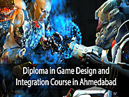Game Design and Integration Courses in Ahmedabad | Animation Courses