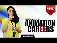 Animation Courses Ahmedabad: Career in Computer Animation