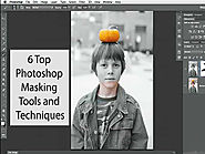 6 Top Photoshop Masking Tools and Techniques | Animation Courses, Ahmedabad