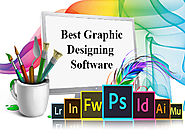 Best Graphic Designing Software for Designer - Animation Courses