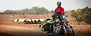 Bike Trips in India on Royal Enfields - Royal India Bikes