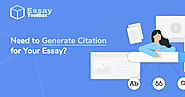 Conclusion Generator Tool for Making Strong Essay Conclusion