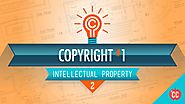Copyright Basics: Crash Course Intellectual Property 2