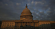 Congress Approves Short-Term Spending Bill to Avert Government Shutdown