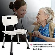 Top 10 Best Medical Shower Chairs for Adults Reviews 2018-2019 on Flipboard | Health