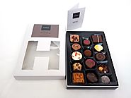 Truffle Boxes – Appeal your loved one with special packaging technique - Packaging Posts
