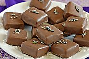 The Perfect Lavender Chocolate Truffles Recipe by Packaging-Crowd on DeviantArt