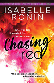 2nd Place We Have - Chasing Red