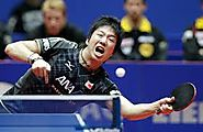 6. Table Tennis