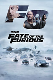 Number 8 Fate of the furious