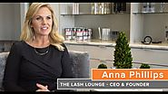 Anna Philips, The Lash Lounge shares how Zenoti helps them handle rapid business growth