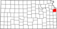 About Johnson County, Kansas