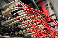 What is Fusion Splicing and Mechanical Splicing in Fiber Optic Cabling?