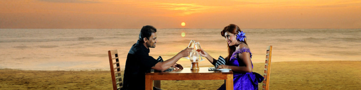 Headline for Things to do on Your Honeymoon to Sri Lanka – Add Some Magic!