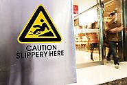 Grocery Store Premises Liability: How To Sue The Owner For Your Slip & Fall Injuries?