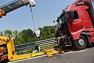 List Of Parties Who Can Be Held Liable For Truck Accidents In California