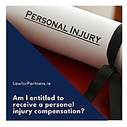 Personal Injury Solicitors: Things You Need To ... - Lawlor Partners – Solicitors and Tax Consultants - Quora