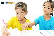 "Find Experienced Tutors for Foreign Language and Academic Subjects in Singapore at ""TUTOR MASTER"""