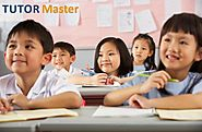 "Find Qualified and Genuine Tutors for All Academic Subjects in Singapore at ""TUTOR MASTER"""