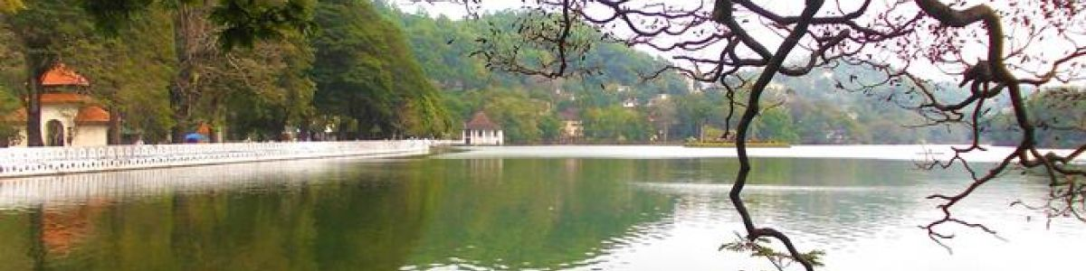 Headline for 5 Things to do in Kandy – The Cultural Hub of Central Sri Lanka