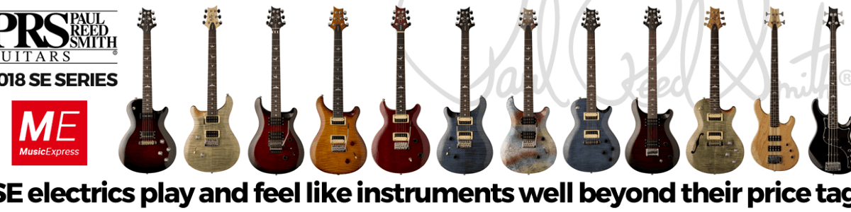 Headline for Best Musical Instruments Online - Music Express