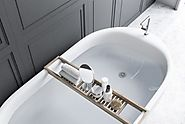 Modern Ways to Improve the Look of your Walk-in Bathtub