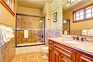 Bathroom Remodeling Services for Style and Comfort