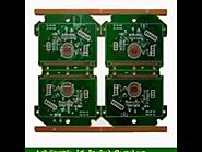 PCB Manufacturing in China by Agile Circuit: Get Most Advanced Features On Your PCB