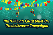 The Ultimate Cheat Sheet For Festive Season Campaigns | OMLogic Blog