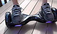 How Do Hoverboards Work? A Closer Take A Look At the Self-Balancing Boards