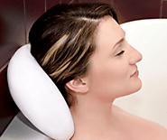 Top 10 Bath Pillows in 2018 Reviews (April. 2018)