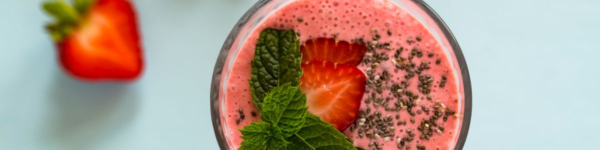 Headline for 8 Amazing Top 8-Free and Gluten-Free Smoothies