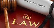 Role of Real Estate Attorney