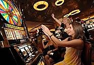 Play Online Casino and Grab Exciting Bonus