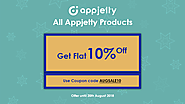 Get 10% Off on AppJetty Plugins, Extensions & Themes