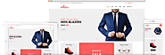 Odoo Kingfisher Pro Fashion Theme for V12
