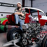 A Brief Description about Boyd Coddington - Hot Rod Designer