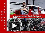 PPT - Boyd Coddington, an American Hot Rod Designer